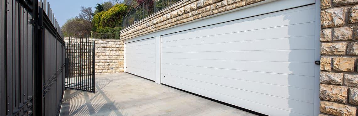 basculanti garage in Lombardia, Piemonte e Veneto