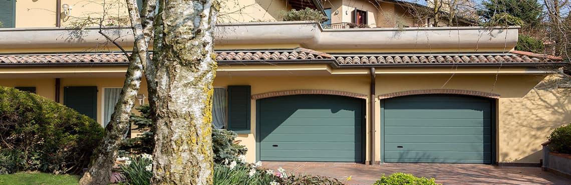 Peli Porte, porte per garage di elevata qualità e resistenza