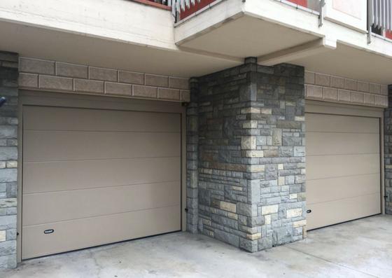 Installazione in condominio