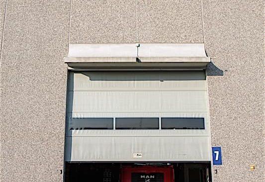 Porta flessibile Peli Porte Sezionali Brescia