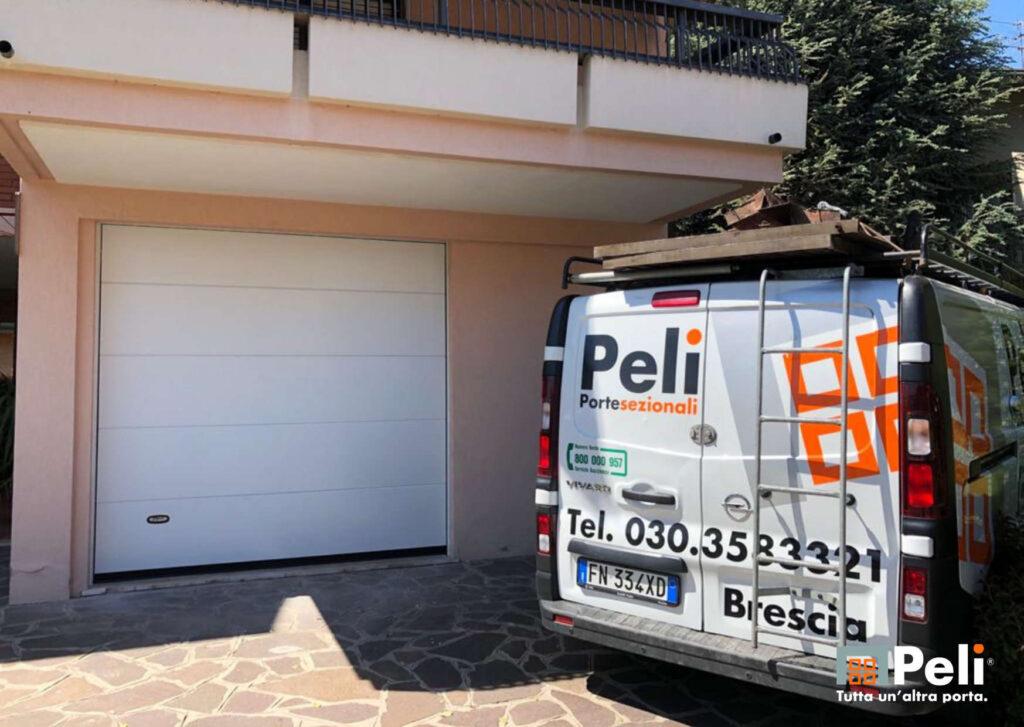 sostituire porta garage detrazione fiscale